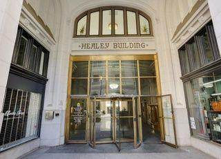 57 Forsyth Street NW 4D, Atlanta, GA 30303 (MLS #6807013) :: Dillard and Company Realty Group