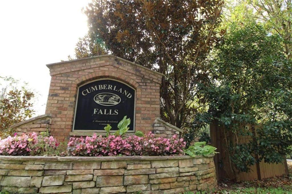 15 Cumberland Crk Court - Photo 1