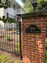 1988 Wellbourne Drive NE #6, Atlanta, GA 30324 (MLS #6807443) :: Oliver & Associates Realty