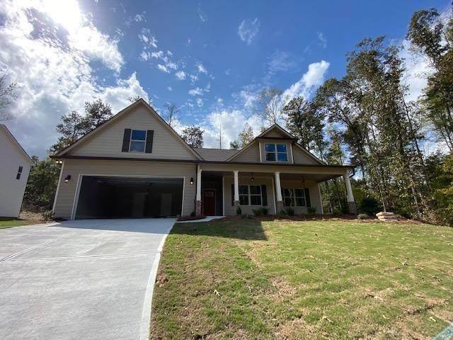 1713 Trotters Court, Monroe, GA 30656 (MLS #6807444) :: Keller Williams Realty Atlanta Classic