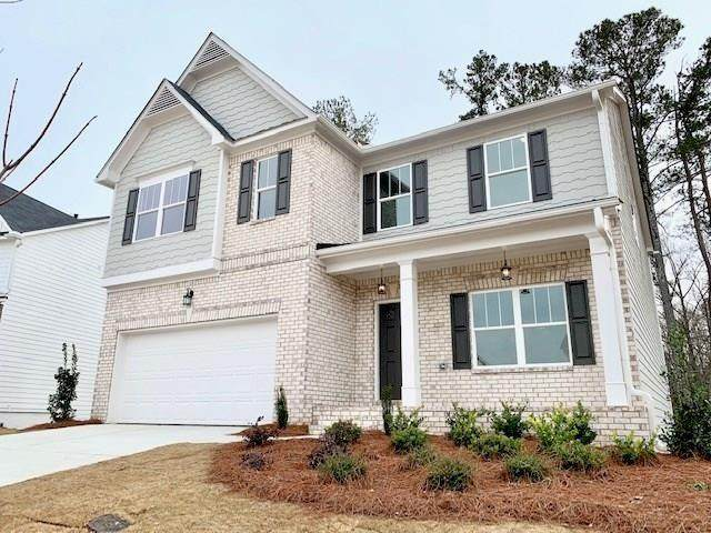 147 Crest Brooke Drive, Holly Springs, GA 30115 (MLS #6807513) :: North Atlanta Home Team