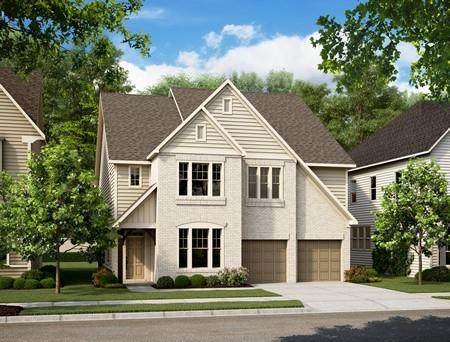 210 W Hamlet Drive, Johns Creek, GA 30097 (MLS #6807674) :: Tonda Booker Real Estate Sales