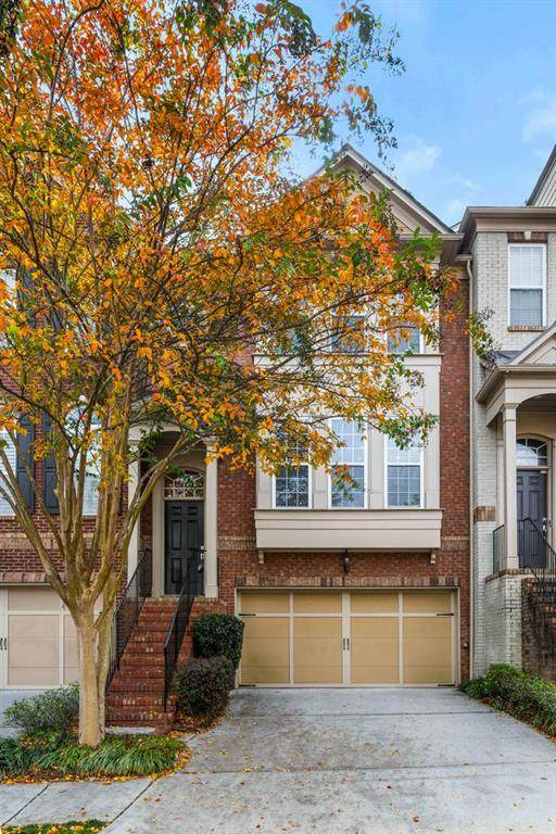 2831 Overlook Trace, Atlanta, GA 30324 (MLS #6807954) :: RE/MAX Center