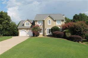 3330 Chartwell Place, Suwanee, GA 30024 (MLS #6808081) :: North Atlanta Home Team