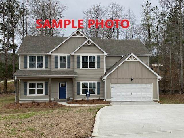 220 Tripp Lane, Carrollton, GA 30117 (MLS #6808355) :: North Atlanta Home Team