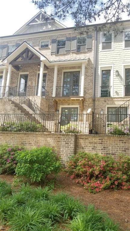 3583 Parkside Way, Brookhaven, GA 30319 (MLS #6808779) :: KELLY+CO