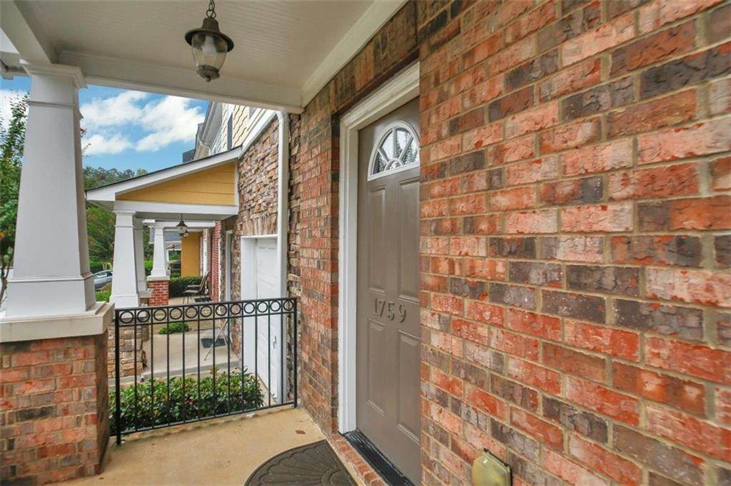 1759 Bay Willow Place - Photo 1