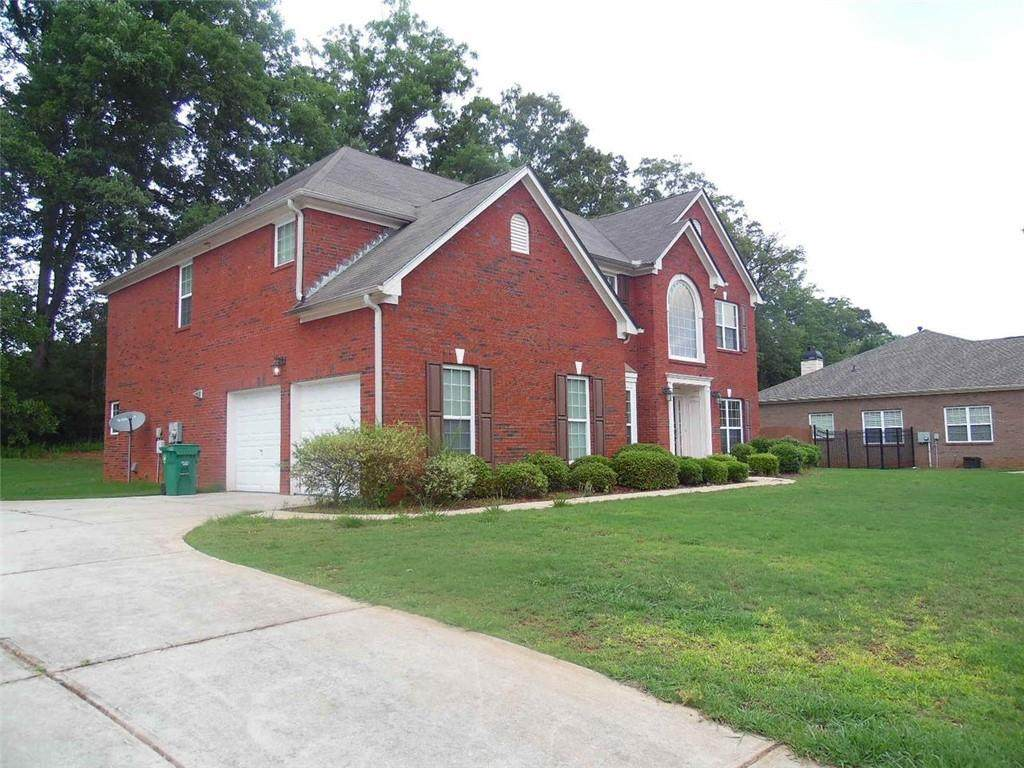 4658 Eagles Wing Court - Photo 1