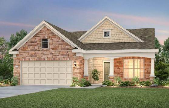 206 Little Gem Court, Griffin, GA 30223 (MLS #6808988) :: North Atlanta Home Team