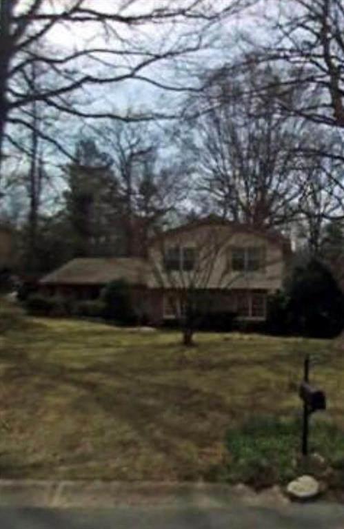 1197 Castle Way, Norcross, GA 30093 (MLS #6809238) :: North Atlanta Home Team
