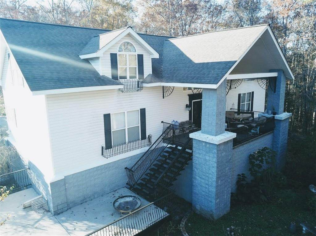 42 Lumpkin Road - Photo 1