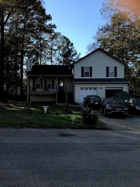 55 Harvard Drive, Covington, GA 30016 (MLS #6809506) :: North Atlanta Home Team