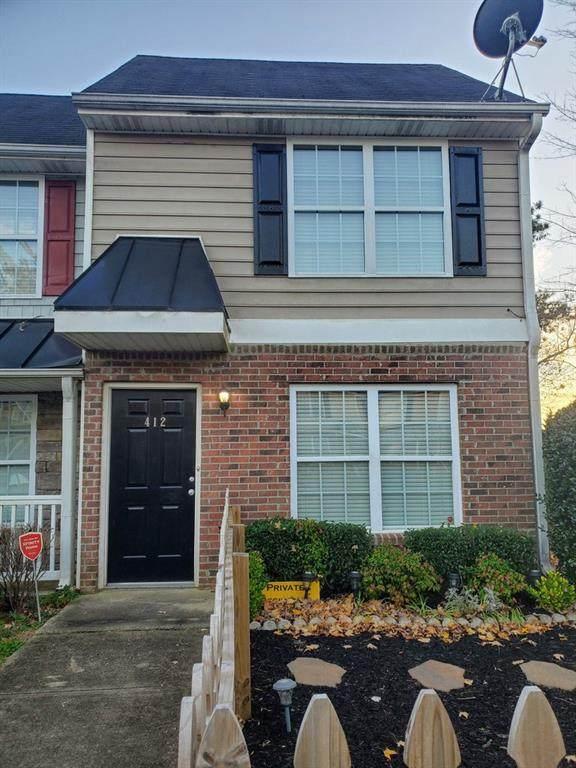 412 W I Parkway, Dallas, GA 30132 (MLS #6809570) :: North Atlanta Home Team