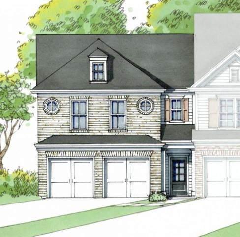 5610 Berney Circle #39, Powder Springs, GA 30127 (MLS #6809603) :: North Atlanta Home Team