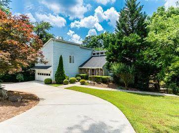 130 Inland Drive, Sandy Springs, GA 30342 (MLS #6810428) :: The Justin Landis Group
