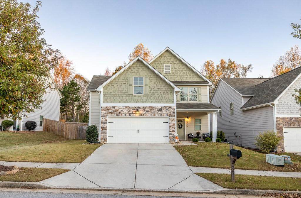 4536 Water Mill Drive - Photo 1