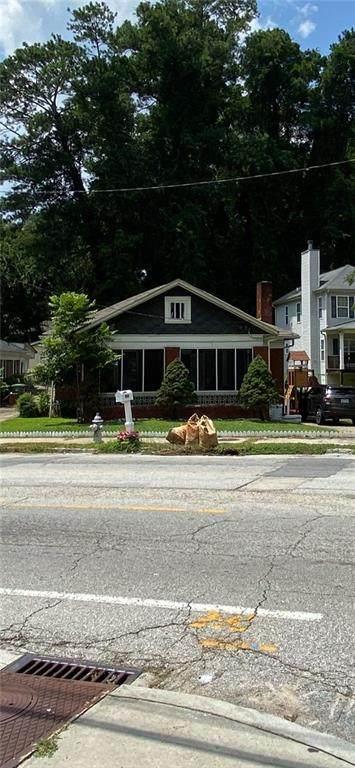 999 Cascade Road SW, Atlanta, GA 30311 (MLS #6810575) :: North Atlanta Home Team