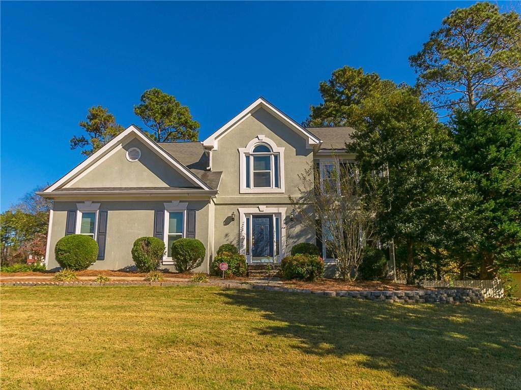 2950 Forbes Trail - Photo 1