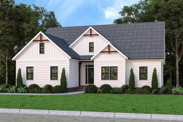 8735 Little Mill Road, Cumming, GA 30041 (MLS #6810700) :: North Atlanta Home Team