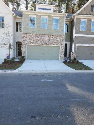 1044 Broadview Drive, Marietta, GA 30062 (MLS #6810707) :: Kennesaw Life Real Estate