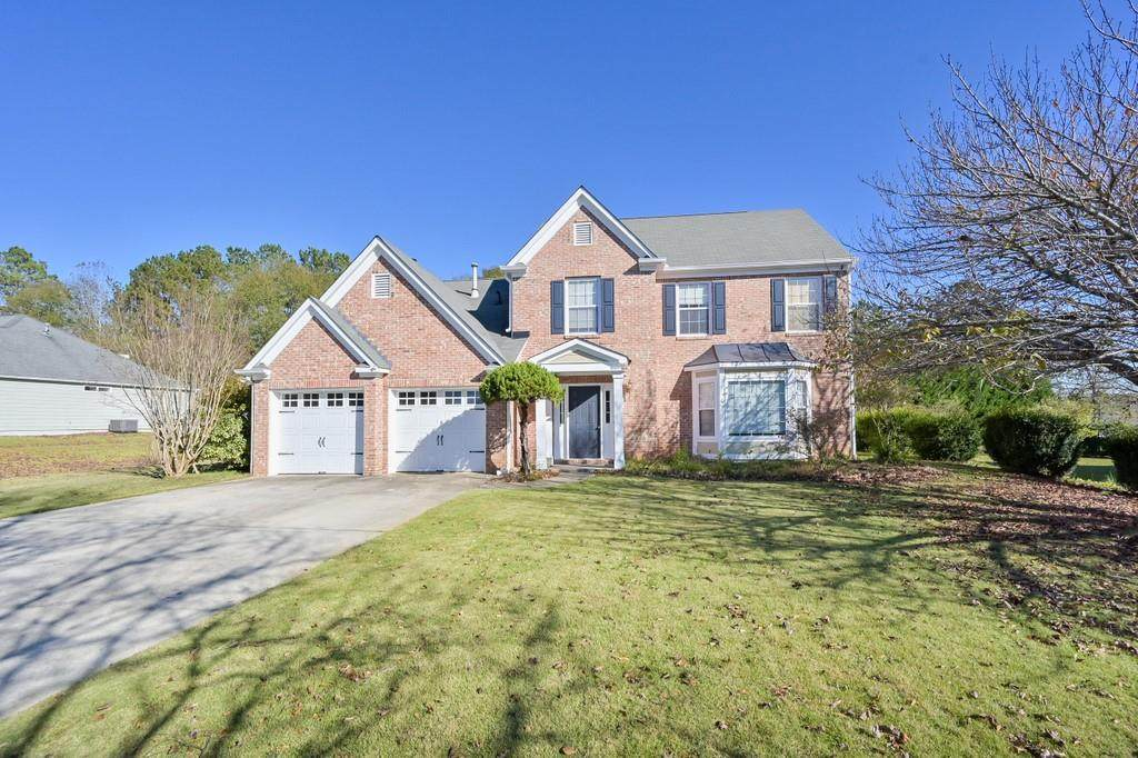369 Highpoint Crossing - Photo 1