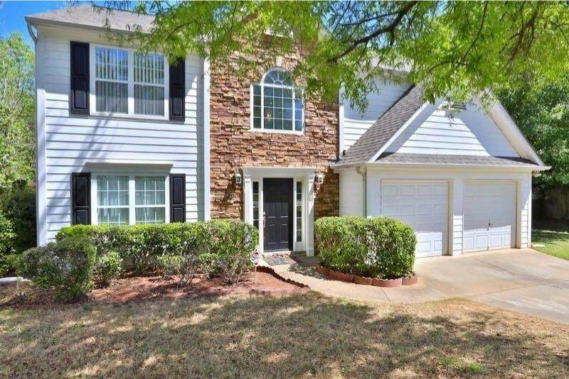 2820 Northcliff Drive - Photo 1