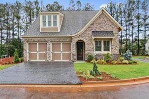 2118 Threadneedle Lane, Marietta, GA 30062 (MLS #6811133) :: Path & Post Real Estate