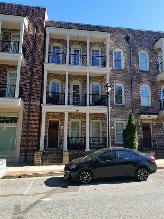 179 S Culver Street, Lawrenceville, GA 30046 (MLS #6811138) :: North Atlanta Home Team