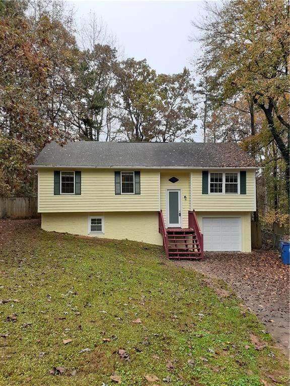 2831 Pine Log Way, Buford, GA 30519 (MLS #6811164) :: North Atlanta Home Team