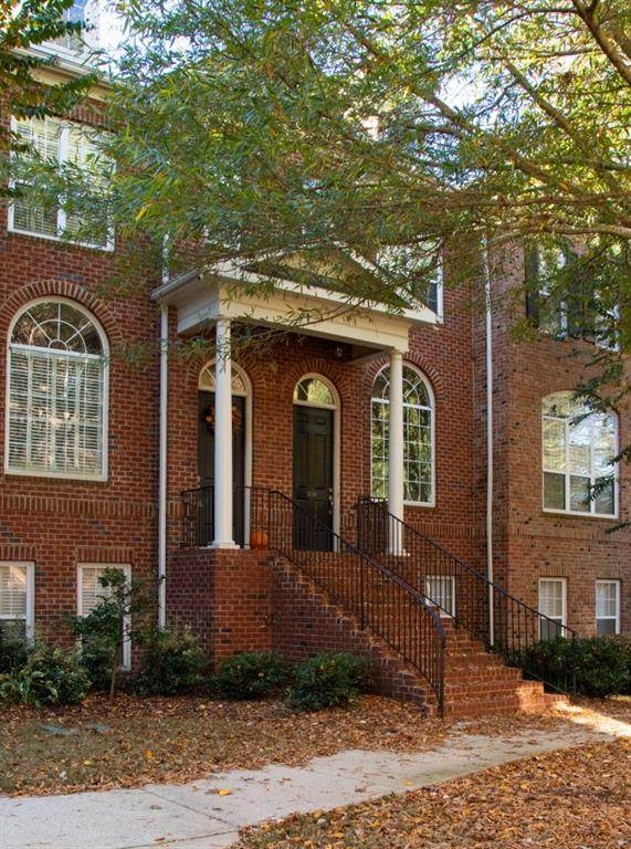 1138 Providence Place, Decatur, GA 30033 (MLS #6811182) :: The Heyl Group at Keller Williams