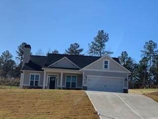 85 Whitley Court, Dallas, GA 30132 (MLS #6811392) :: North Atlanta Home Team