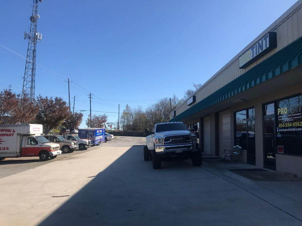 8337 Highway 92 Dallas - Photo 1
