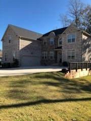 2553 Lake Erma Drive, Hampton, GA 30228 (MLS #6811578) :: Keller Williams Realty Atlanta Classic