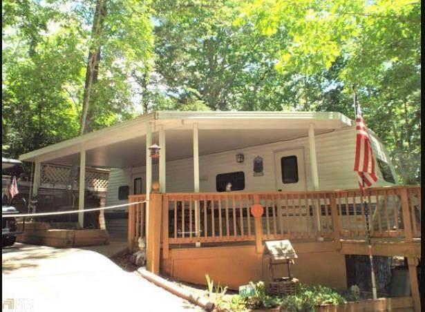 127 Rocky Lane, Cleveland, GA 30528 (MLS #6811777) :: Lakeshore Real Estate Inc.