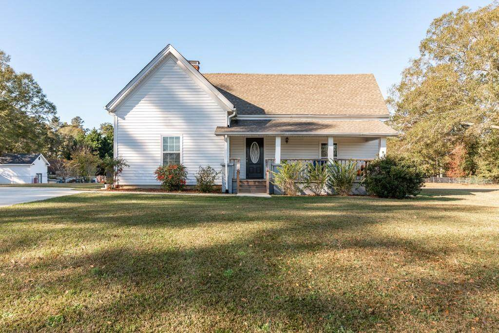 511 Old Loganville Road - Photo 1