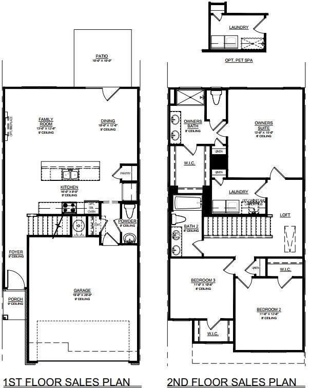 2100 Rosemary Park Lane #65, Lawrenceville, GA 30046 (MLS #6811848) :: RE/MAX Center