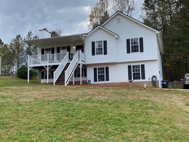 216 Bridge Landing, Douglasville, GA 30134 (MLS #6811861) :: North Atlanta Home Team