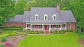 126 Orchard Hills Drive, Clarkesville, GA 30523 (MLS #6811941) :: North Atlanta Home Team