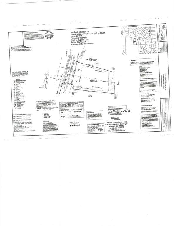 917 Upper Hembree Road, Roswell, GA 30007 (MLS #6811973) :: North Atlanta Home Team