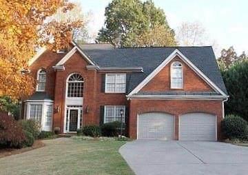 953 Bramble Oak Court, Powder Springs, GA 30127 (MLS #6811999) :: RE/MAX Prestige