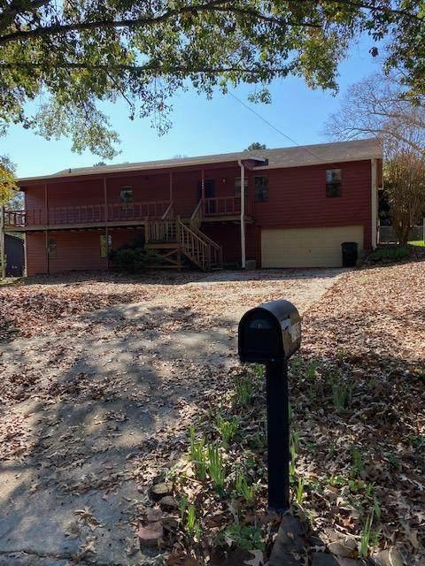 3453 Warwick Way, Snellville, GA 30039 (MLS #6812030) :: AlpharettaZen Expert Home Advisors