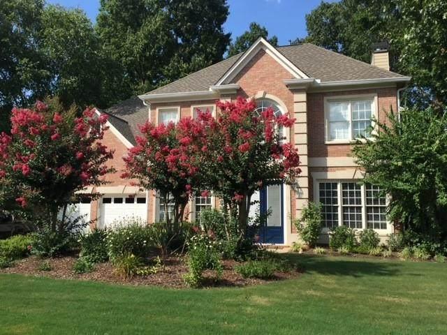 2030 Providence Oaks Street, Milton, GA 30009 (MLS #6812039) :: North Atlanta Home Team