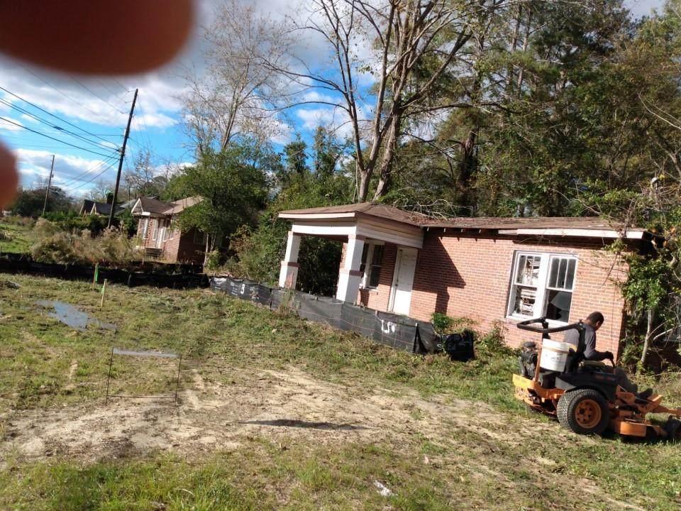 2116 Jeffersonville Road - Photo 1