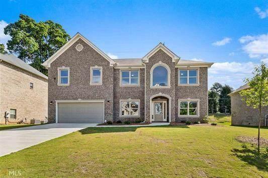 5041 Lynnonhall Court, Lithonia, GA 30038 (MLS #6812632) :: North Atlanta Home Team