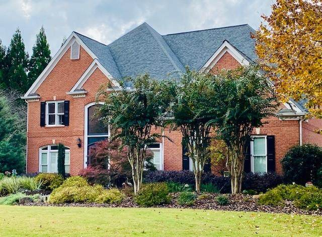 1060 Admiral Crossing, Alpharetta, GA 30005 (MLS #6812757) :: Keller Williams Realty Atlanta Classic