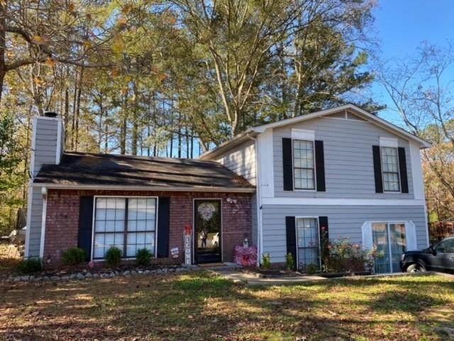 2052 Chestnut Log Drive, Lithia Springs, GA 30122 (MLS #6812891) :: North Atlanta Home Team