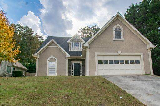 3345 Pierce Arrow Street, Suwanee, GA 30024 (MLS #6812911) :: North Atlanta Home Team