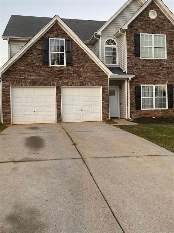660 Nine Oaks Circle, Villa Rica, GA 30180 (MLS #6812968) :: North Atlanta Home Team