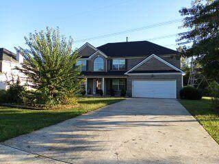189 Kyndal Dr Drive, Hampton, GA 30228 (MLS #6813083) :: AlpharettaZen Expert Home Advisors