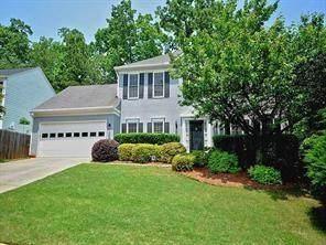 4872 Anclote Drive, Alpharetta, GA 30022 (MLS #6813119) :: Keller Williams Realty Atlanta Classic